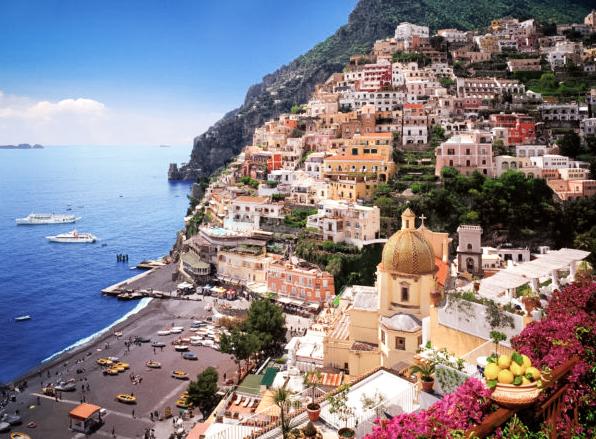 location for catholic wedding in amalfi coast