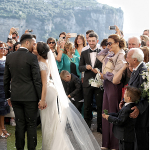 best wedding planner amalfi coast