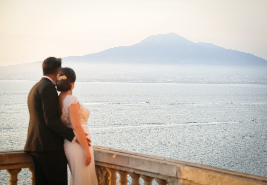 Wedding Planner Sorrento